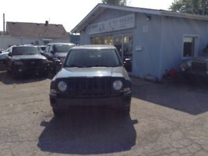 2008 Jeep Patriot Sport Fully Certified!