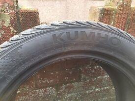 Kumho Winter Tyres 225/50/R17