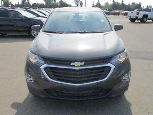 New 2018 Chevrolet Equinox LS SUV AWD REMOTE START HEATED SEATS