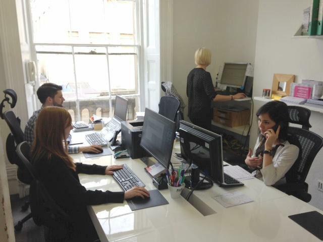 Sales Marketing Assistant