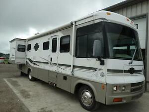 Used Winnebago Class A motorhome for sale
