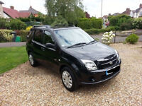 SUZUKI IGNIS 1.3 GL 5d 91 BHP GREAT CONDITION, LONG MOT 1 OWNER FROM NEW