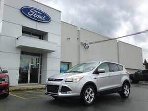 2014 Ford Escape SE with SYNC/Bluetooth and Reverse Camera