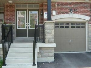 3  bedroom townhome in Richmond Hill