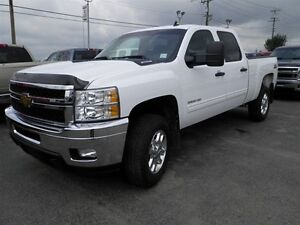 2011 Chevrolet 2500 HD Pickup Truck