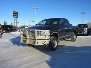 2008 Dodge Ram 2500 SLT. Text 780-205-4934 for more information!