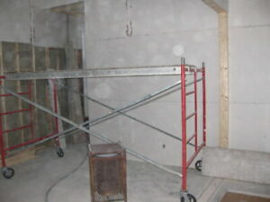 BLS CONTRACTING AND RENOS
