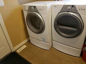 Whirlpool Washer & Dryer Pair - $799 or Best Reasonable Offer!