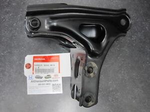 HONDA CIVIC SI B16 ENGINE MOTOR MOUNT SWAP T BRACKET 50827-S04-N10