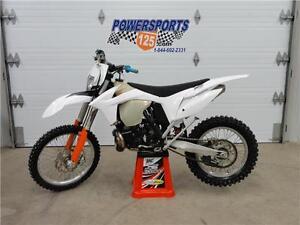 KTM 250 XC 2011 $5995 OU $28.75/SEMAINE