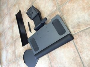 Humanscale keyboard trays for sale West Island Greater Montréal image 1