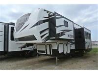 Awesome XLR toyhauler @ Sale price. Call Tristan today!
