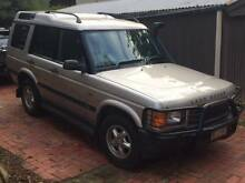 2000 Land Rover Discovery Series II AUTO - 1 owner,low KMs;Diesel Bridgewater Adelaide Hills Preview