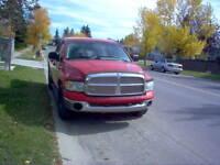 2004 Dodge Other SLT Pickup Truck