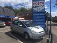 FORD S-MAX 2.0 LX (grey) 2007