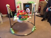 Fisher Price Jumpperoo