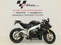 APRILIA RSV4 APRC '64 | BEST ON EBAY | 1 OWNER | ONLY 1,5K MILES | IMMACULATE