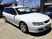 2005 Holden Commodore VZ Executive 4 Speed Automatic Wagon Brooklyn Brimbank Area Preview