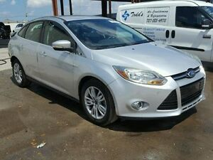 2012 Ford Focus SEL / AUTOMATIQUE / AIR / CRUISE / BLUETOOTH