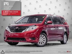 2014 Toyota Sienna LE 7 Passenger All-wheel Drive (AWD)