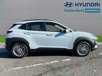 2019 Hyundai Kona 1.0T Gdi Blue Drive Se 5Dr Hatchback Petrol Manual