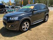 2014 Holden Captiva CG MY15 5 LTZ (AWD) 6 Speed Automatic Wagon Clontarf Redcliffe Area Preview