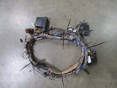 Ferrari 360, Front Tub Connecting Cable, Wiring Harness, Used, P/N 178346