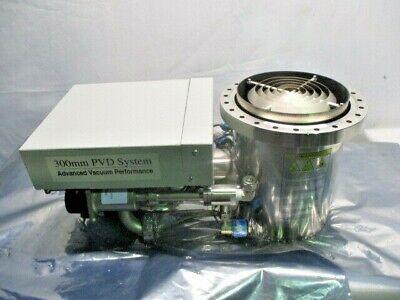 CTI Cryogenics 8116081G006 On-Board Cryopump, W/ACM, w/ 300mm PVD System, 102447