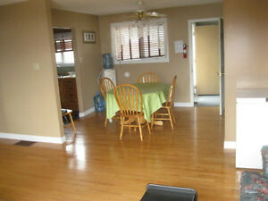 UPGRADE to BETTER ACCOMODATIONS in LONG HR! St. John's Newfoundland image 3