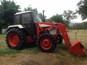 Case Tractor FEL FWA Macclesfield Mount Barker Area Preview