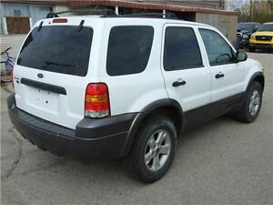 2005 Ford Escape XLT Kitchener / Waterloo Kitchener Area image 4