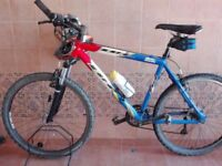 Wanted bh Sierra Nevada bike