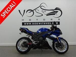 2007 Yamaha YZFR1 -Stock #V2453 - No Payments for 1 Year**