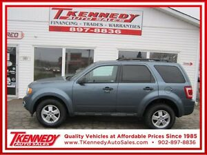 Ford Escape 4WD 4dr I4 Auto XLT 2010
