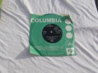 "Vinyl 7"" 45 A Thousand Conversations / Sing A Song Of Freedom - Cliff Richard Columbia DB 8836"