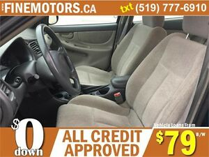 2003 OLDSMOBILE ALERO GX * LOW KM * LOW PRICE * READY FOR WINTER London Ontario image 7