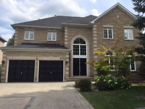 4 Beds Full House for Rent In Stonehaven Estates (Newmarket)
