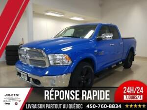 2018 Ram 1500 SLT OUTDOORSMAN ÉDITION HOLLAND