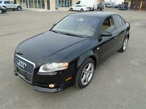 2006 Audi A4 2.0T - *LOW KM - CERTIFIED*