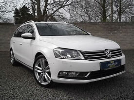 Volkswagen Passat 2.0TDI ( 140ps ) BlueMotion Tech DSG 2012MY Sport