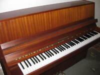 FAZER FINLANDIA UPRIGHT PIANO FOR SALE