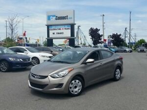 2013 Hyundai Elantra ONLY $19 DOWN $37/WKLY!!