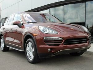 2013 Porsche Cayenne Premium Plus Package | Bose Package | Rear