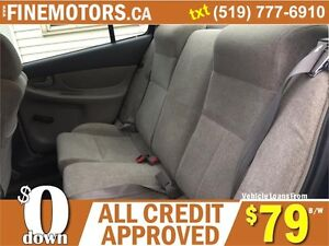 2003 OLDSMOBILE ALERO GX * LOW KM * LOW PRICE * READY FOR WINTER London Ontario image 14