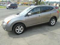 2009 Nissan Rogue SL WARRANTY INCLUDED!! 2 Sets of Tires!!