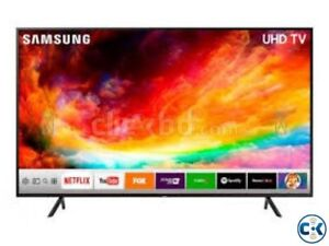 "samsung LED TV-58""-4K ULTRA HD SMART-INBOX Warranty-$699.NO TAX"