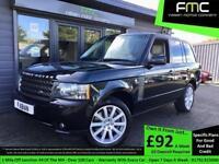 2012 Land Rover Range Rover Vogue SE 4.4TD V8 Auto **DEPOSIT TAKEN**
