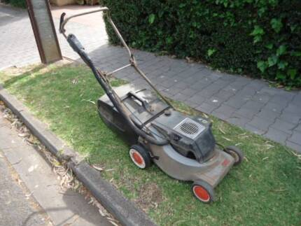 victa lawn mower 2 stroke self propelled SUIT PARTS OR PROJECT Unley Unley Area Preview