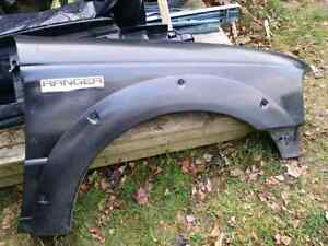 Ford ranger parts