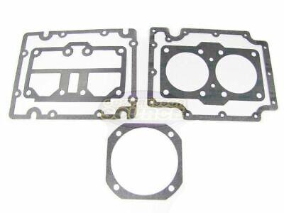 Sanborn Gasket Kit 130 165 Pumps Air Compressor Replacement Gasket Set 046-0159